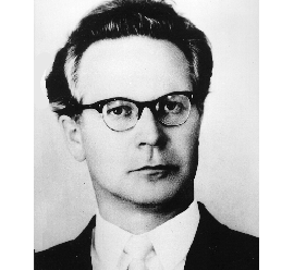 dr. Konstantin Buteyko