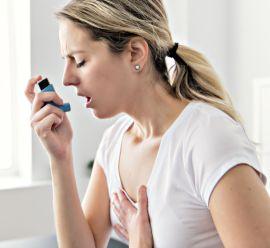 Buteyko bij astma