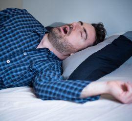 Buteyko-ademtherapie tegen snurken