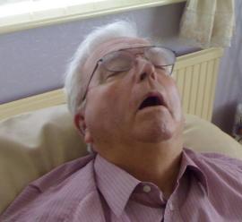 Buteyko bij snurken en slaapapneu