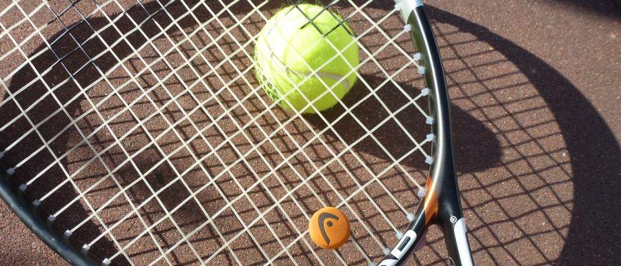 Niet meer duizelig tijdens het tennissen