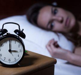 Buteyko bij slapeloosheid